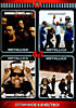 Metallica Cunning stunts 1,2 / Metallica Documentary / Metallica - St.Anger Live на DVD