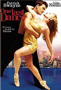 Последний танец (реж. Лиза Ниеми) на DVD