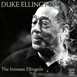 Duke Ellington - The Intimate на DVD