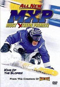 Король Сноуборда  на DVD