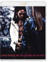 Lenny Kravitz Are You Gonna Go My Way (Blu-ray)