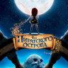Феи Загадка пиратского острова (Blu-ray) на Blu-ray