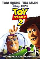 История игрушек 2 (Позитив-мультимедиа)