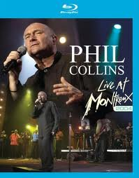 Phil Collins Live at Montreux 2004 (Blu-ray)* на Blu-ray