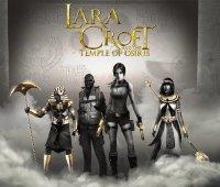 Lara Croft and the Temple of Osiris (PC DVD)