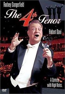 Четвертый тенор  на DVD
