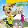 Барбоскины 4 Выпуск Розыгрыш (15 серий) на DVD