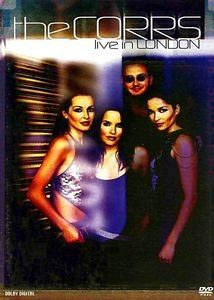 Corrs - Live In London на DVD