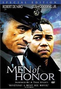 Военный ныряльщик (Люди чести) на DVD