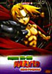 Наруто. Диск 5. Серии 181 - 220 на DVD