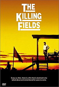 Поля смерти  на DVD