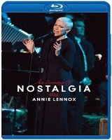 An Evening of Nostalgia with Annie Lennox (Blu-ray)