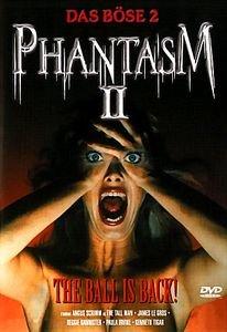 Фантазм 2 на DVD