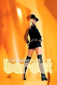 Brigitte Bardot - Divine B.B. на DVD