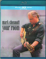 Mark Chesnutt Your Room 3D+2D (Blu-ray)