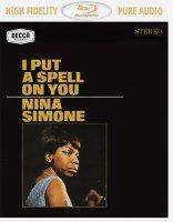 Nina Simone I Put a Spell on You (Blu-ray)