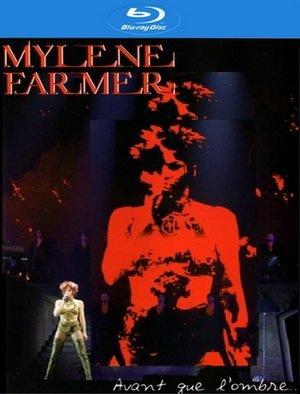 Mylene Farmer Avant Que lOmbre A Bercy (Blu-ray)* на Blu-ray
