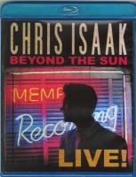 Chris Isaak Beyoun the Sun live (Blu-ray)