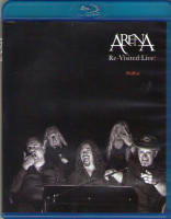 Arena Re Visited Live (Blu-ray)*