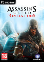 Assassin's Creed Откровения (PC DVD)